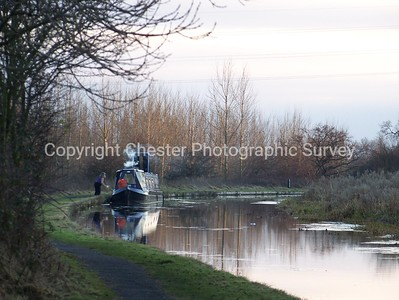Canal by Upton