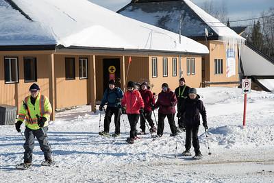 2017-12-20 Mont Sainte-Anne (Michel Valin)
