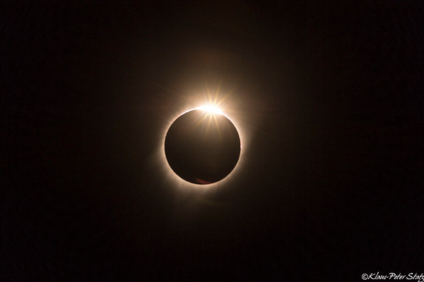 Centennial Valley and Solar Eclipse August 2017