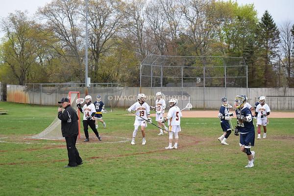 Lacrosse Cardinal Spellman VS St Mary's