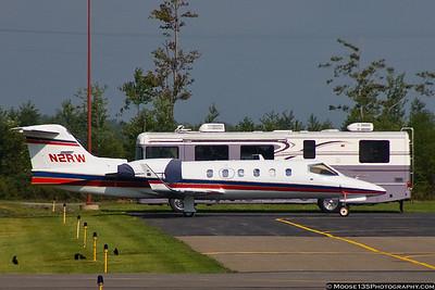 Pocono Mountains Municipal Airport