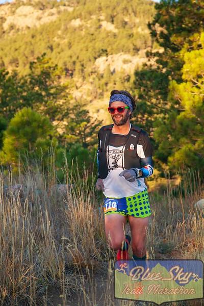 Blue Sky Marathon 2019