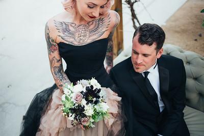 Jenna + Matt