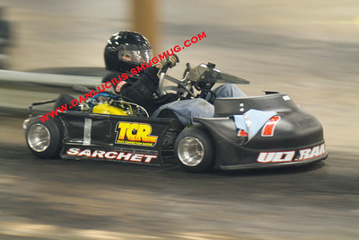 Ohio Indoor Kart 3/2/12
