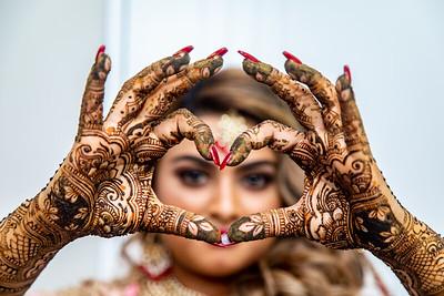 Ashyana Mehndi