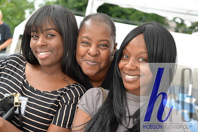 2015 QBH Weekly Women's Conference back at QBH 7/25/15