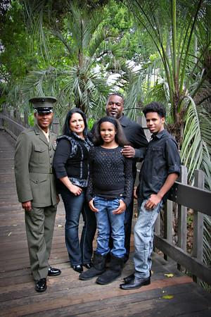 The Johnson Family Photo Session