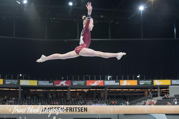 Fantastic Gymnastics 2016