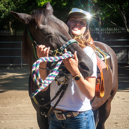 ASHR Summer Horse Camp 2020