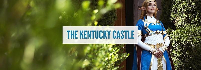 Kentucky Castle Renfaire Photoshoots