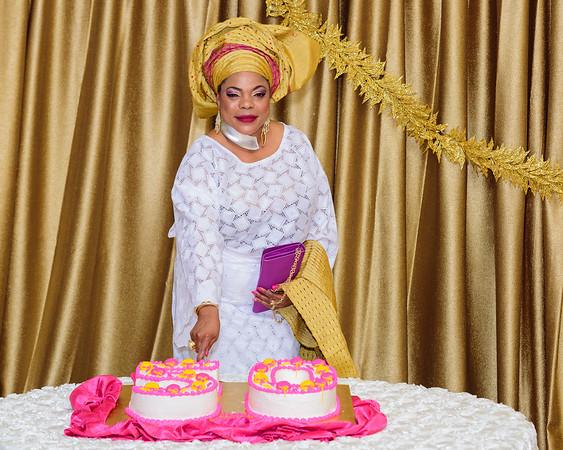 Mrs Kike Osun