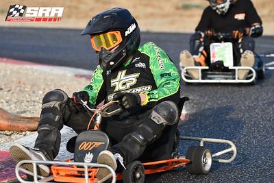 Go Quad Racer # 007