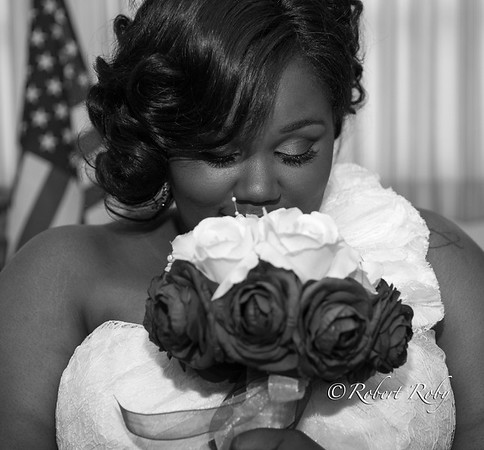 Ashton & Darian's Wedding proofs