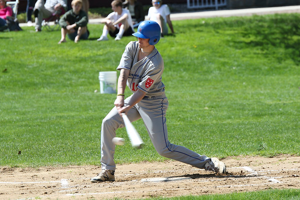 Boys' JV Baseball vs Kimball Union | May 11