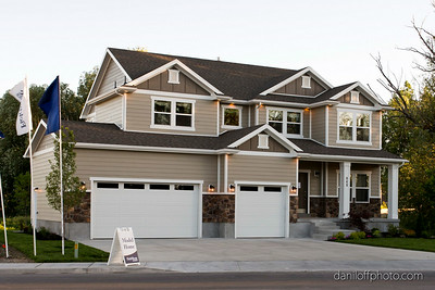 FieldStone Homes - Architectural Images