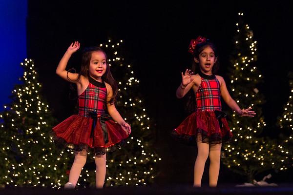 11 - Holly Jolly Christmas