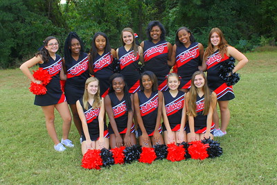 2017 PCIS and SGS Cheer
