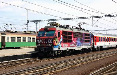 ZSSK Class 350