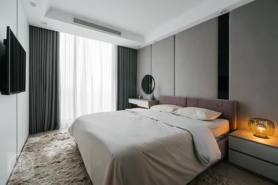 Căn hộ Vinhomes Metropolis - Nội thất SEN Design