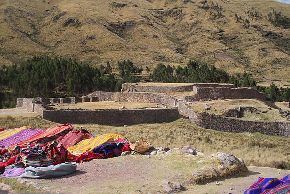 Cusco & Machu Picchu, Peru 2014