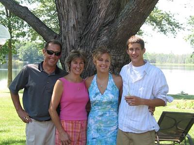 Nealie GraduationParty