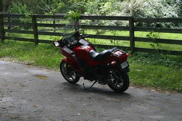 Red K75