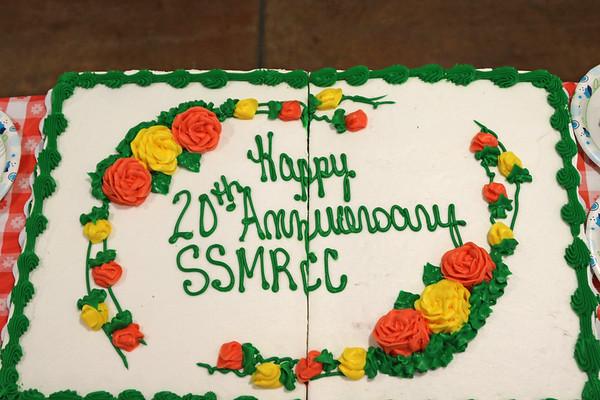 SSM 20th Anniversary Picnic