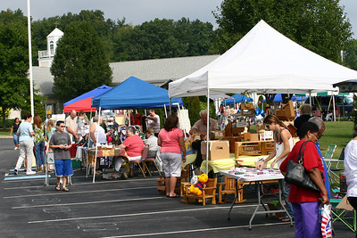 Country Meadows Craft Fair