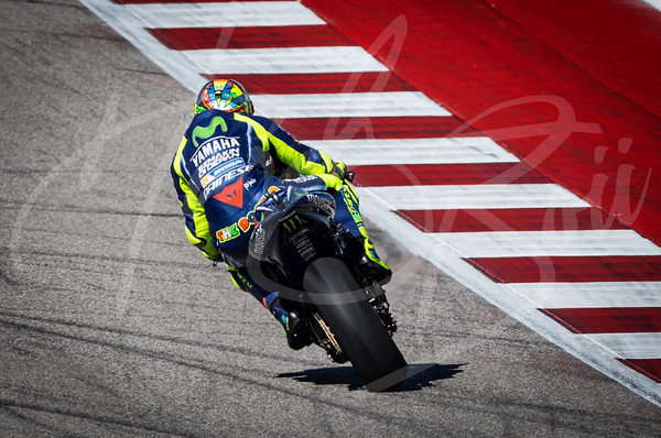 COTA 2017 - MotoGP & MotoAmerica