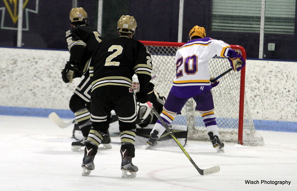 2019 Cretin v Eastridge HS Hockey