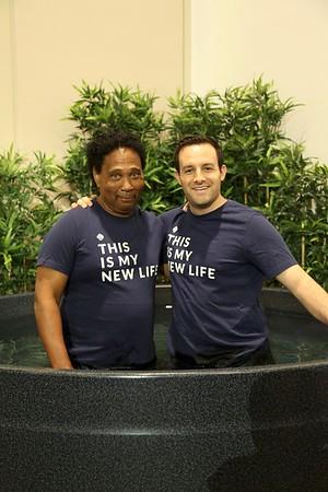 AN 2019-09-01 Larry Carroll Baptism