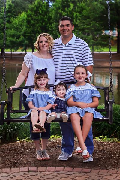 The Malott Family