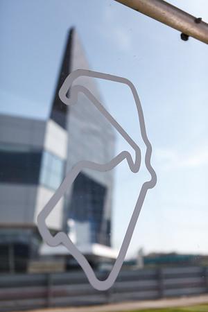 Silverstone Classic 2015 Media Day
