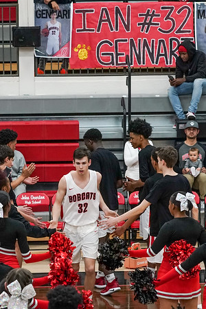 Ian Basketball 2-08-2019