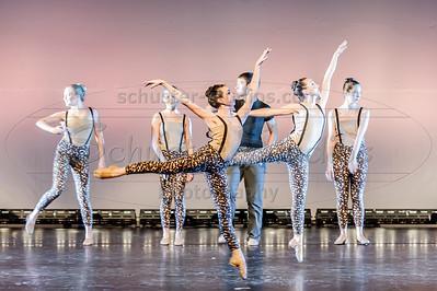 """Mick"" - Corpus Christi Concert Ballet"