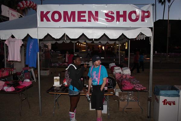2015 Komen Shop