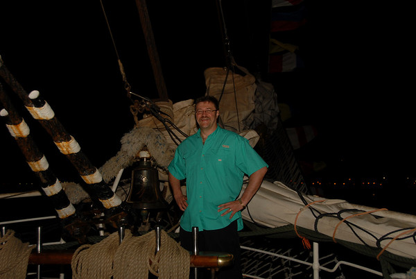 Tall ship, Boston 2009