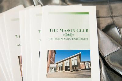 Mason Club