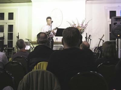 2004 11-04 International Bluegrass