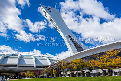 Montreal, Olympic Park