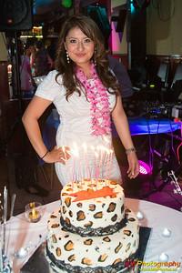Vanessa Birthday Party