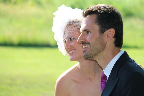 Gautier and Amanda's Wedding 14 June 2014