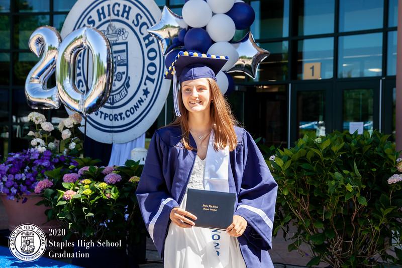 Dylan Goodman Photography - Staples High School Graduation 2020-63.jpg
