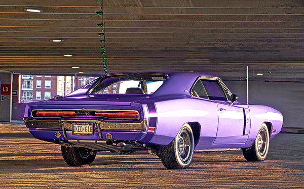 70 Charger 440-6
