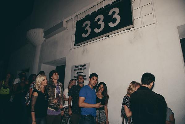 Bingo 333 Live 10/11/14