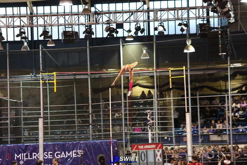 NYRR Millrose Games 2020