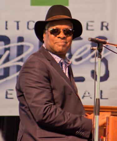 Kitchener Blues Festival 2013