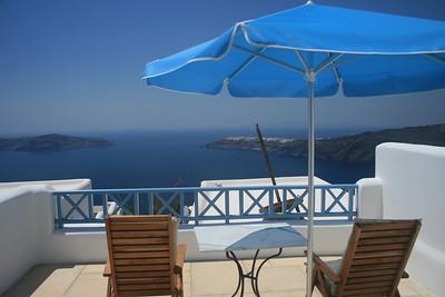 Santorini - Greece (June 2011)