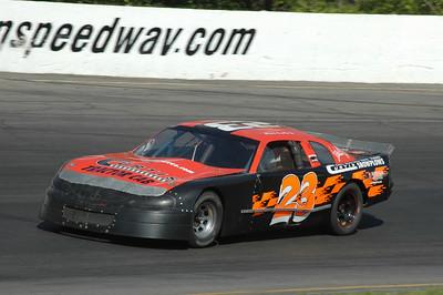 Thompson Speedway 6-2-2005