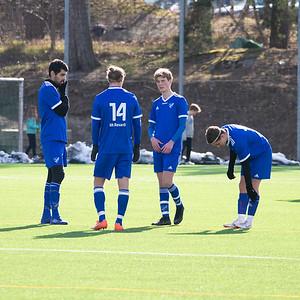 IFK Vaxholm vs IF Lokomotiv Blackeberg